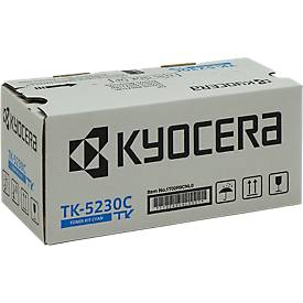 KYOCERA TK-5230C Tonerkassette cyan