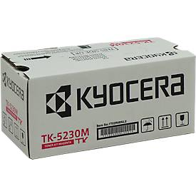 KYOCERA TK-5230M Tonerkassette magenta