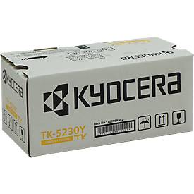 KYOCERA TK-5230Y Tonerkassette gelb