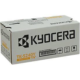 KYOCERA TK-5240Y Tonerkassette gelb
