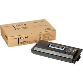 KYOCERA TK-70 Tonerkassette schwarz