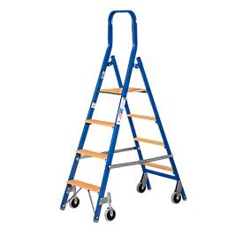 Ladder, Gr. 4