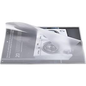 Laminierfolien Fast Foil, DIN A4, 80 mic., 25 Stück
