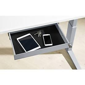 Unterbau Schublade Für Elektr Höhenverstellbaren Schreibtisch Topas