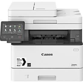 Laser-Multifunktionsgerät Canon i-SENSYS MF421dw, 3 in 1, WLAN, Duplex, bis A4