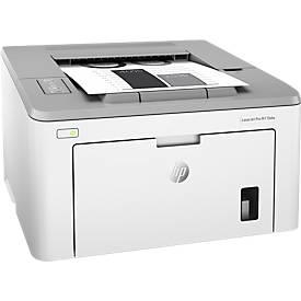 Laserdrucker HP LaserJet Pro M118dw, schwarz-weiß, netzwerkfähig, autom. Duplex, bis A4