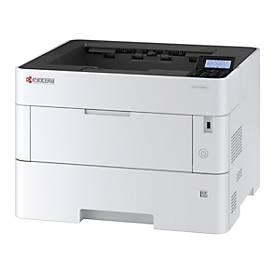 Laserdrucker Kyocera ECOSYS P4140dn, s w, netzwerkfähig, bis A3, 40 Seiten Min., 3 Jahre Garantie