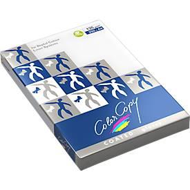 Laserpapier Mondi Color Copy Glossy, DIN A4, 135 g/m², reinweiß, 1 Paket = 250 Blatt