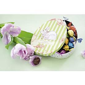 Lauensteiner Ostereidose, Gourmet-Eier, Inhalt 150 g