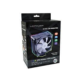 LC Power LC-CC-120-ARGB-PRO Prozessorkühler