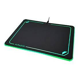 LC Power mPAD-RGB - beleuchtetes Mousepad