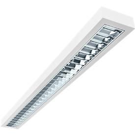 LED Anbauleuchte Multipower, Helligkeit verstellbar, auch als Pendelleuchte einsetzbar, L 1545 x B 130 mm