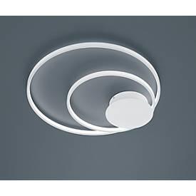 LED-Deckenleuchte LED-Hängeleuchte SEDONA, dimmbar, ø 600 mm