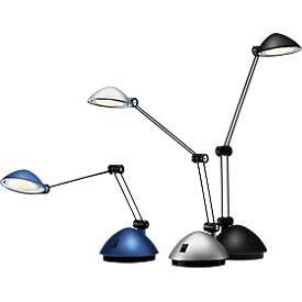 LED-Tischleuchte Fischer, mit Touchschalter, 280 Lumen