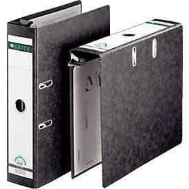 LEITZ® Hängeordner, 1821/1822, DIN A4, Karton, Rückenbreite 80 mm oder 50 mm