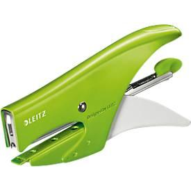 LEITZ® Heftzange WOW 5531, grün