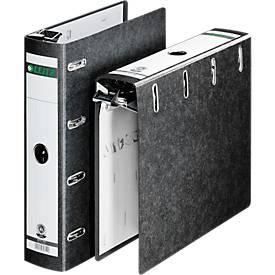 LEITZ® Hänge-Doppelordner 1824, DIN A4, Karton, mit 2 Präzisionsmechaniken