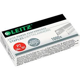 LEITZ® Heftklammern No. 10, 1000 Stück