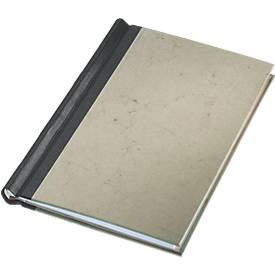 LEITZ® Klemmmappe 3944, DIN A4, mit Einband