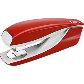 LEITZ® Starkes Heftgerät NeXXt Series 5522, rot