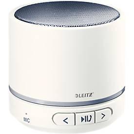 LEITZ WOW Mini enceinte Bluetooth avec haut-parleur