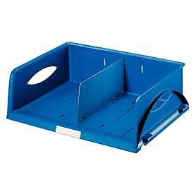 LEITZ® Ablagekorb Sorty, DIN A4 quer