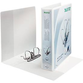 LEITZ® Präsentationsordner, A4, Karton PP