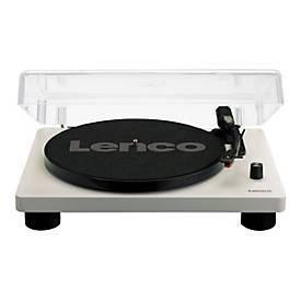 Lenco LS-50 - Plattenspieler