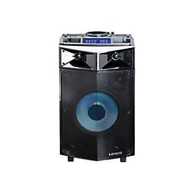 Lenco PMX-240 - Lautsprecher - kabellos
