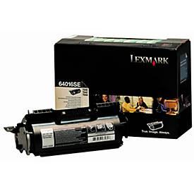 Lexmark 64016SE Tonerkassette schwarz