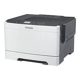Lexmark CS417dn - Drucker - Farbe - Laser