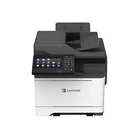Lexmark CX625ade - Multifunktionsdrucker - Farbe