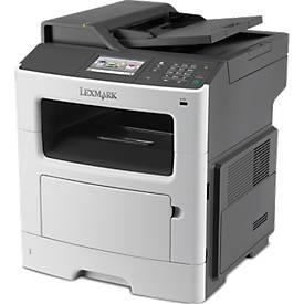 Lexmark Farblaserdrucker MX410de