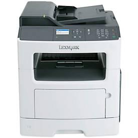 Lexmark Laserdrucker MS317dn, S/W-Drucker, 33 S...