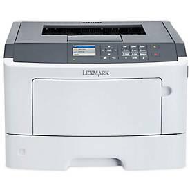 Lexmark Laserdrucker MS517dn, S/W-Drucker, 42 S...