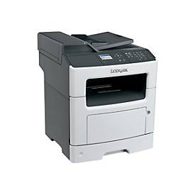 Lexmark MX310dn - Multifunktionsdrucker - s/w