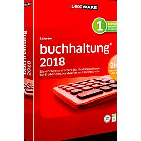 LEXWARE Software Buchhaltung 2018
