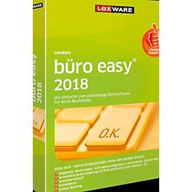 LEXWARE Software büro easy 2016