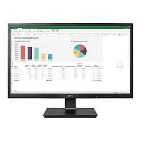 """Image of LG 24CK550N-3A - All-in-One (Komplettlösung) - G-series Embedded GX-212JJ 1.2 GHz - 4 GB - SSD 32 GB - LED 60.45 cm (23.8"""")"""