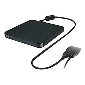 LG GP90NB70 - DVD±RW (±R DL) / DVD-RAM-Laufwerk - USB 2.0 - extern