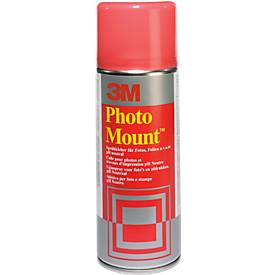 Lijmspray 3M Photo Mount