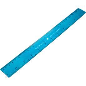Lineal, Kunststoff, flexibel, 30 cm