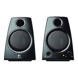 Logitech Z-130 - Lautsprecher - für PC