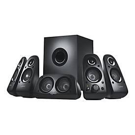 Logitech Z506 - Lautsprechersystem - für PC