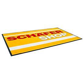 Logomatte Classic Floormat, 1150 x 2400 mm, anthrazit