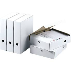 archivierungsboxen archivb gel kaufen sch fer shop. Black Bedroom Furniture Sets. Home Design Ideas