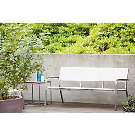 jankurtz Lounge-Bank Lux, 2-Sitzer
