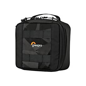 Image of Lowepro Viewpoint - Tasche für 2 Camcorder - widerstandsfähig - 600D Polyester, 420D-Polyester