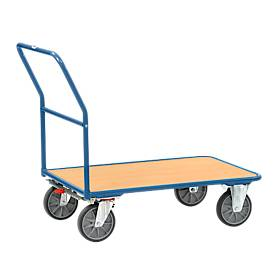 Magazinwagen, Tragkraft 400 kg