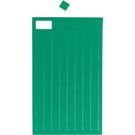 Magnet-Symbol Quadrat
